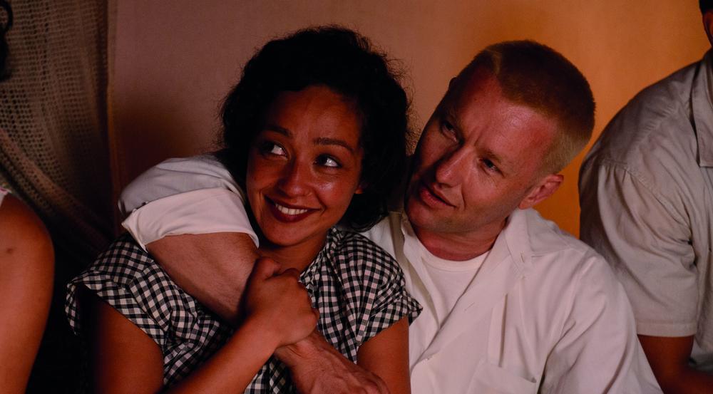 Richard (Joel Edgerton) und Mildred (Ruth Negga) verbindet eine gefährliche Liebe