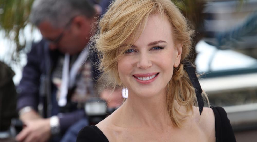 Nicole Kidman saß 2013 in der Cannes-Jury, 2017 stellt sie einige neue Filme vor