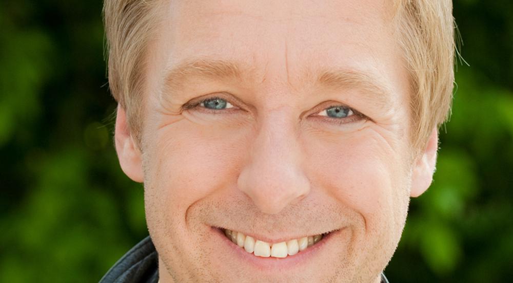 Max Müller alias Michi Mohr ist einer der Fan-Lieblinge bei den