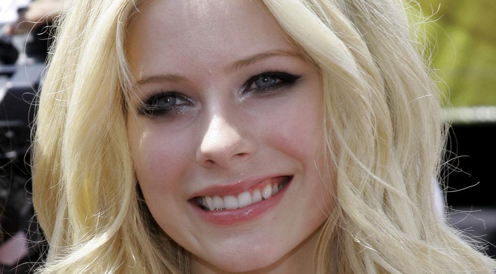 Wirre Gerüchte um Avril Lavigne