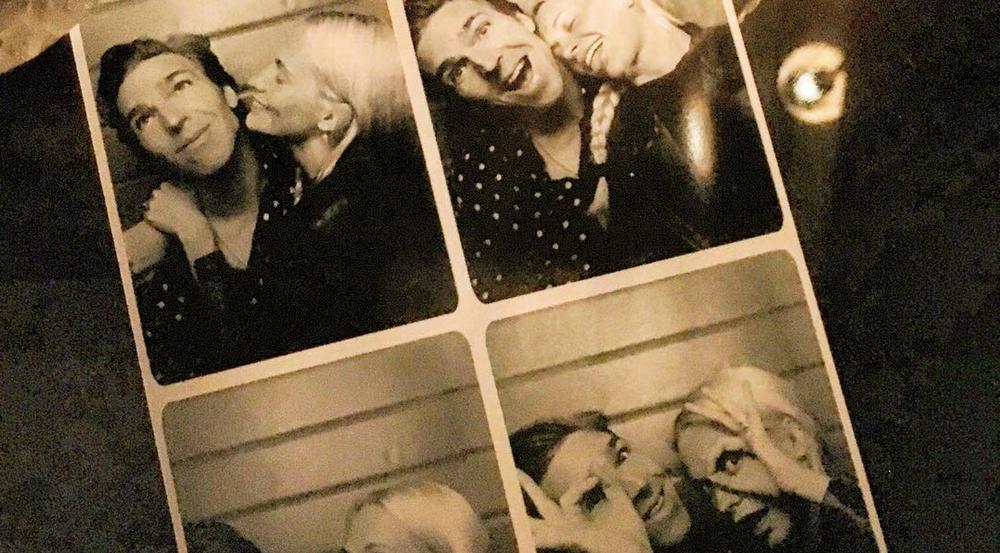 Poppy Delevingne und James Cook sind bereits seit 2007 ein Paar