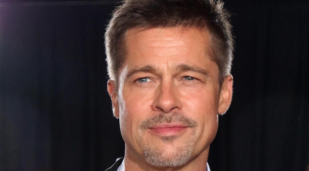 Brad Pitt bezieht Stellung zu seiner aktuellen Gefühlslage