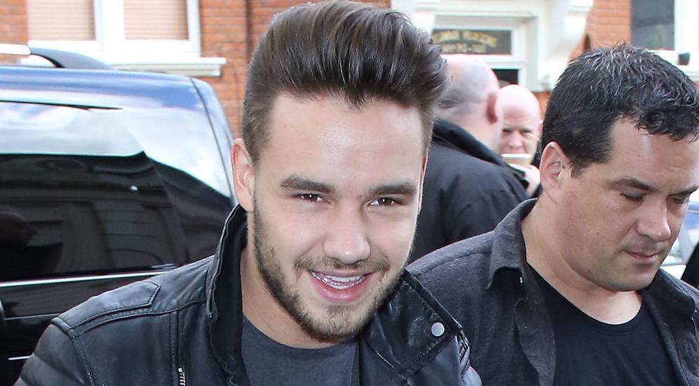 Liam Payne veröffentlicht bald seine erste Single als Solo-Künstler