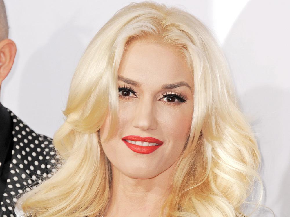 sängerinnen mit blonden haaren