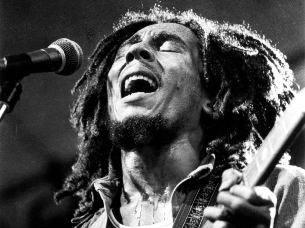 Von Mel Gibson bis Bob Marley: Diese Männer brechen alles Kinder ...