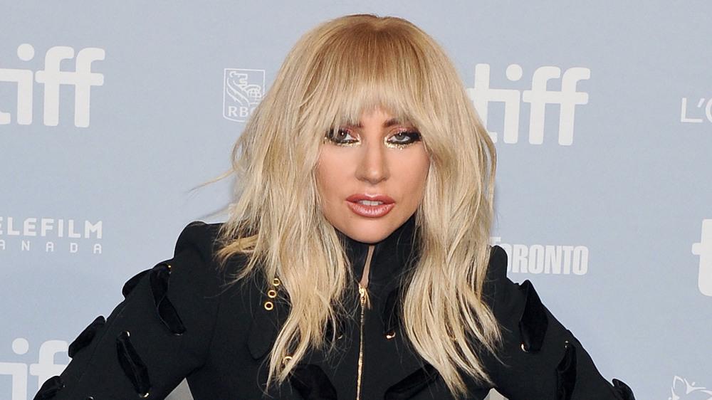 Lady Gaga Joanne World Tour Million Reasons