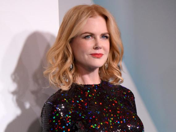 Nicole Kidman kennt einsame Nächte