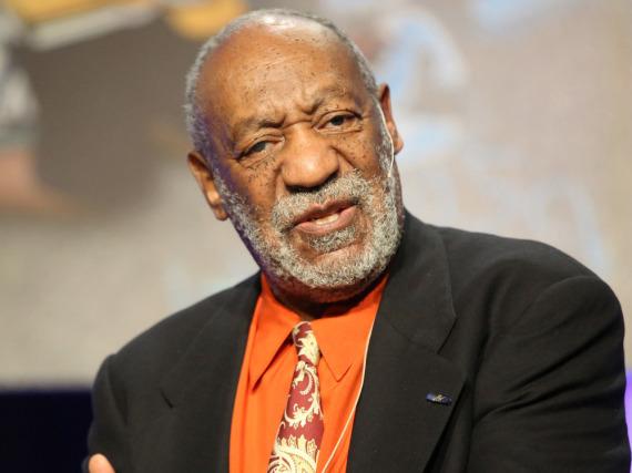 Bill Cosby vor einem Jahr bei der Foster Dreams Gala in Beverly Hills