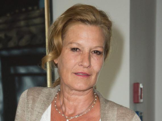 Suzanne von Borsody bei einer Veranstaltung in Berlin