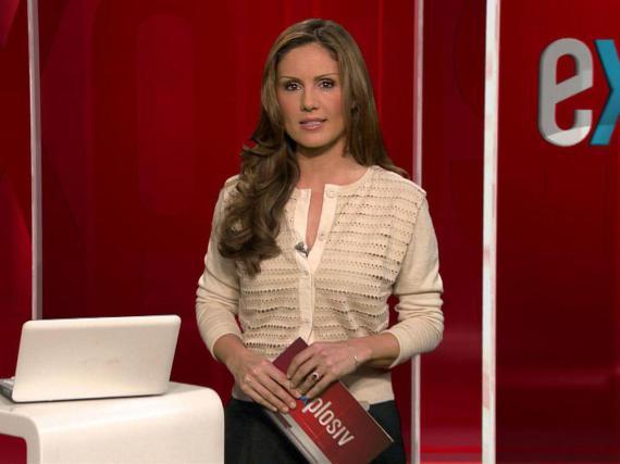 Auch RTL-Moderatorin Nazan Eckes befasst sich in ihrer Sendung