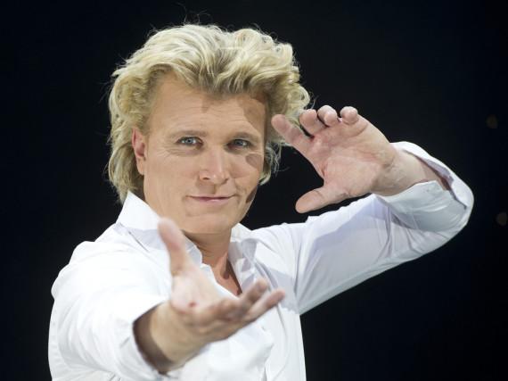 Hans Klok tourt mit seiner neuen Show durch Deutschland