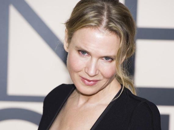 Kehrt zum dritten Mal als Bridget Jones auf die Leinwand zurück: Renée Zellweger