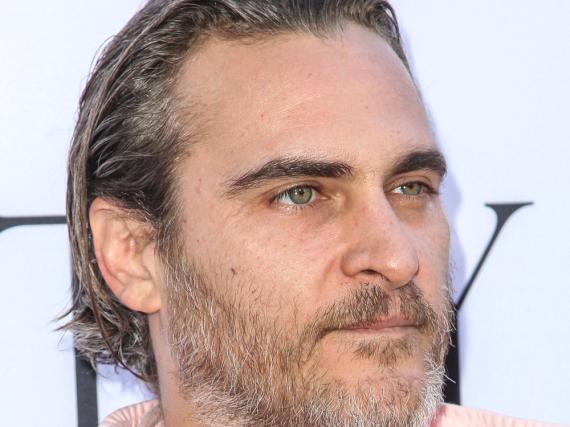 Kein Mann für einfache Rollen: Hollywood-Star Joaquin Phoenix