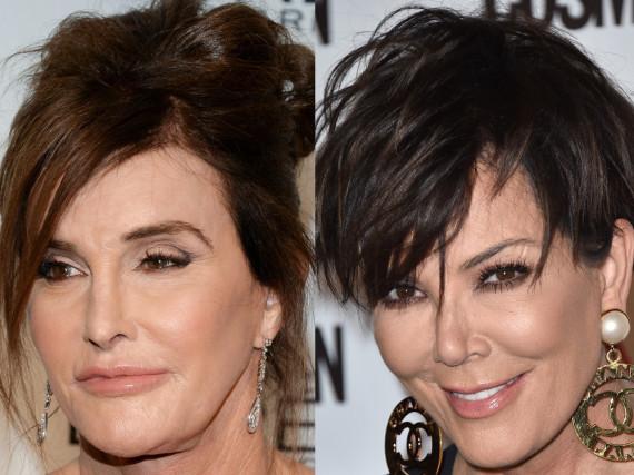 Caitlyn und Kris Jenner haben seit ihrer Scheidung nicht das beste Verhältnis