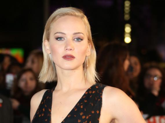 Jennifer Lawrence hat derzeit keinen Mann an ihrer Seite
