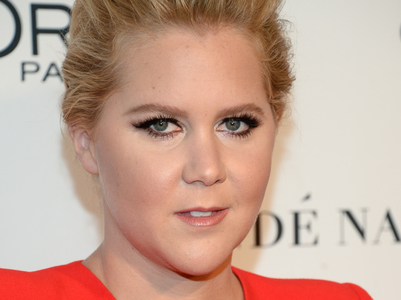 Amy Schumer bei den Women of the Year Awards in New York
