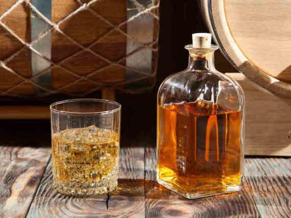 Für die Schotten ist ein Leben ohne Whisky undenkbar