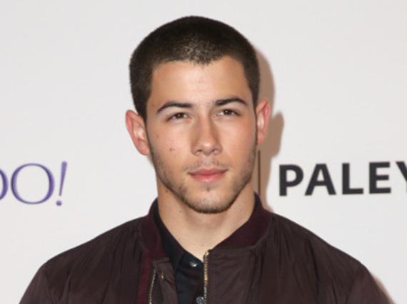 Nick Jonas kann sich nicht entscheiden