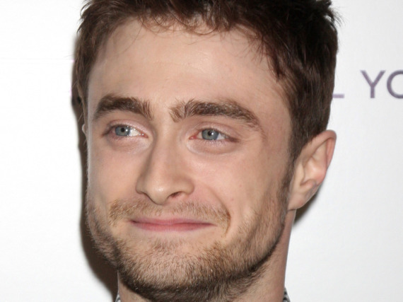 Der Dschungel wartet schon auf Daniel Radcliffe