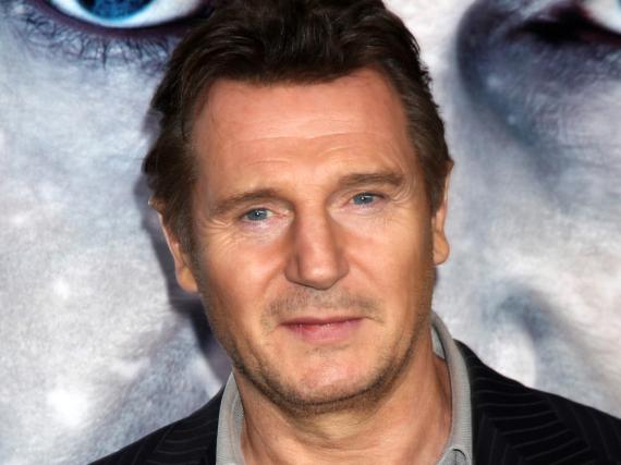 Scherzvogel: Liam Neesons Statement über seine neue Liebe soll nur ein Spaß gewesen sein