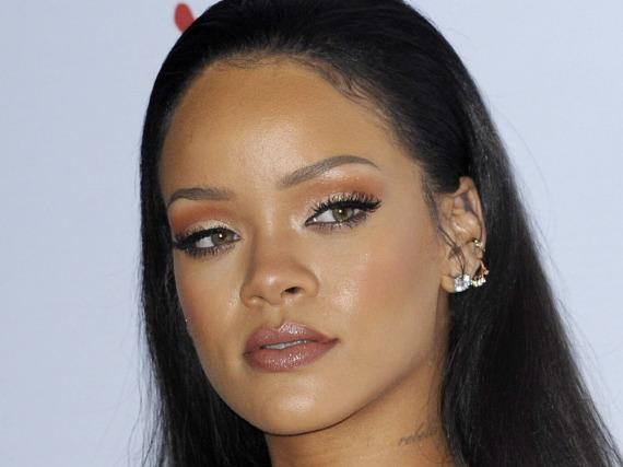 Rihanna: Kein Auftritt bei den Grammys