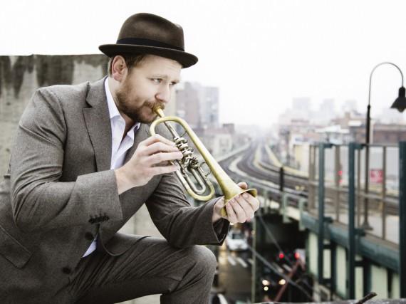 Am 18. März veröffentlicht Stefan Dettl sein drittes Solo-Album