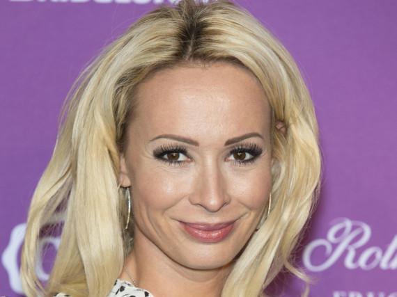 Cora Schumacher hat Stress mit einem Ex-Angestellten
