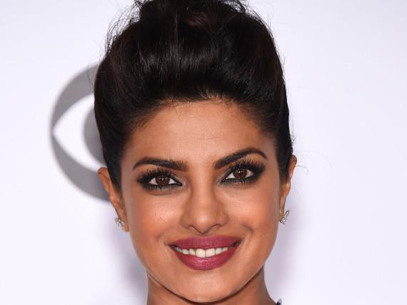 Priyanka Chopra: Die hübsche Inderin spielt in
