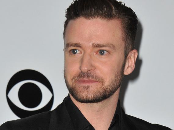Justin Timberlake hat Ärger wegen eines Songs