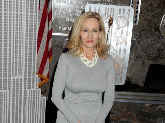 Schlagfertig im Umgang mit Beleidigungen: J.K. Rowling