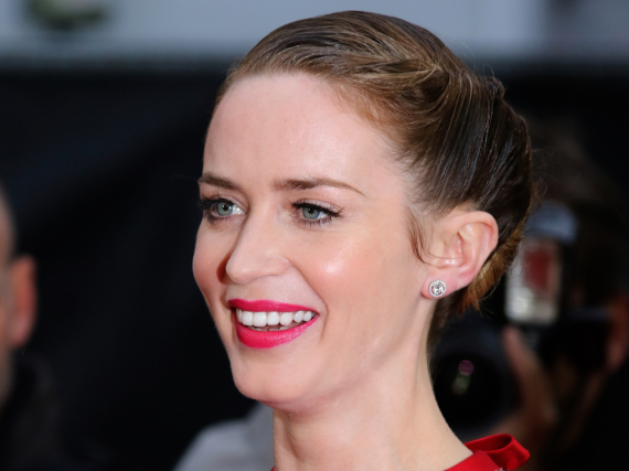 Emily Blunt soll