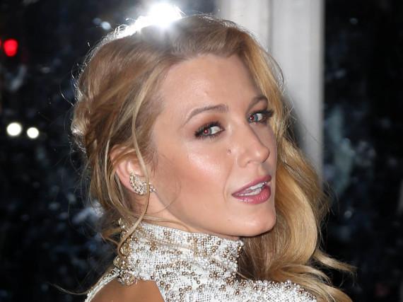 Ist Ryan Reynolds' größter Fan: Ehefrau Blake Lively