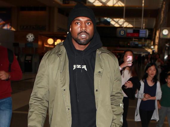 Kanye West sorgt für Schlagzeilen: Jetzt wird es Kris Jenner zu viel