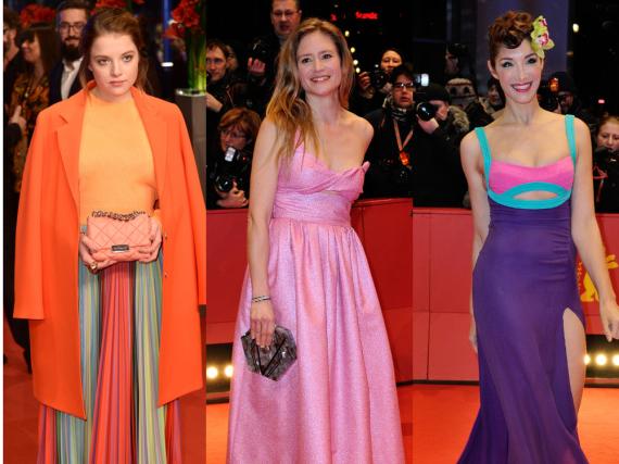 Auch Stars beweisen nicht immer ein Händchen für Mode