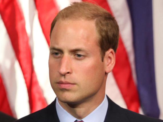 Harsche Kritik am Herzog von Cambridge