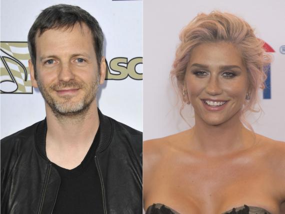 Produzent Dr. Luke wehrt sich gegen Keshas Vorwürfe