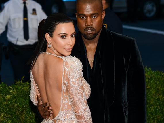 Kanye West veröffentlichte sein neues Album