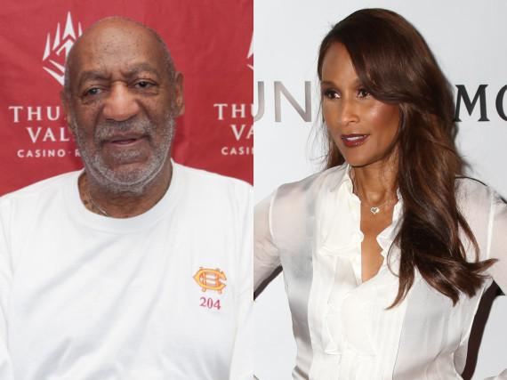 Bill Cosby will vorerst nicht mehr gegen Beverly Johnson vorgehen