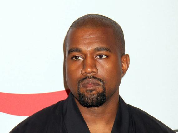 Kanye West nutzt Twitter als sein Sprachrohr