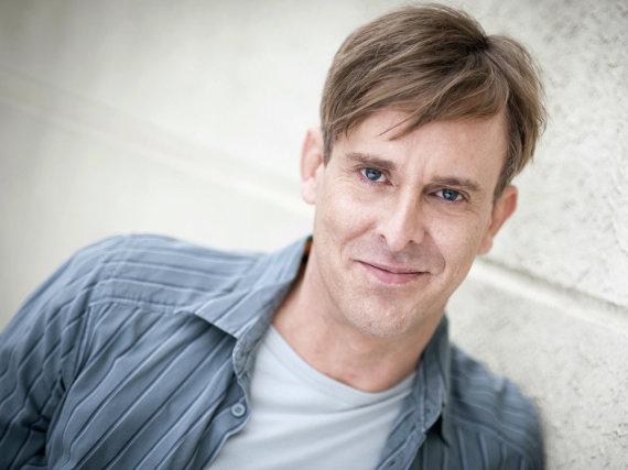 Gunnar Solka gehört seit 2004 zur Stammbesetzung der