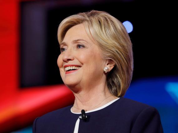 Was ist das Erfolgsgeheimnis von Hillary Clinton?