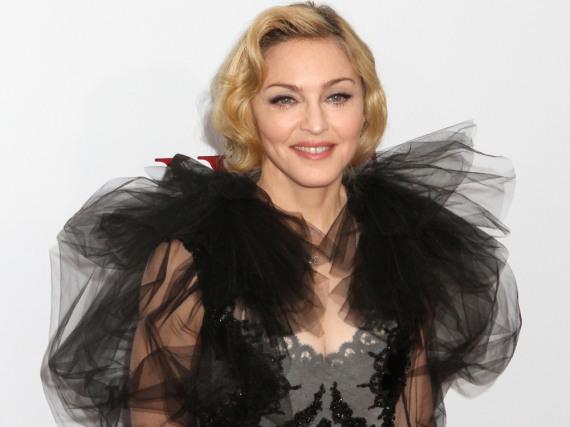 Madonna sollte den Sorgerechtsstreit weniger öffentlich gestalten