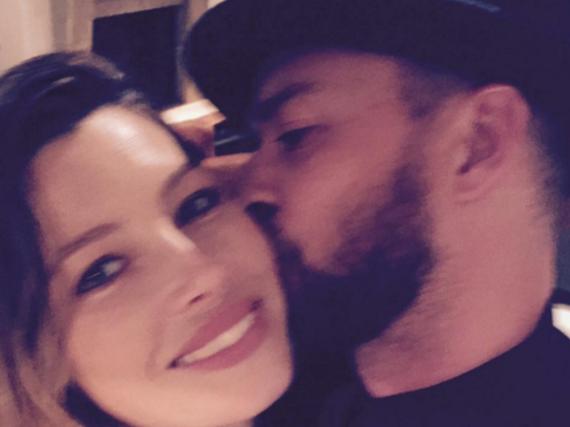 Jessica Biel und Justin Timberlake sind seit 2012 verheiratet