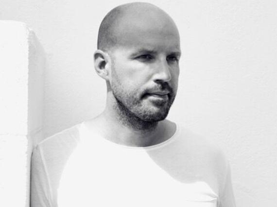 Schiller schafft es zum fünften Mal an die Spitze der Album-Charts