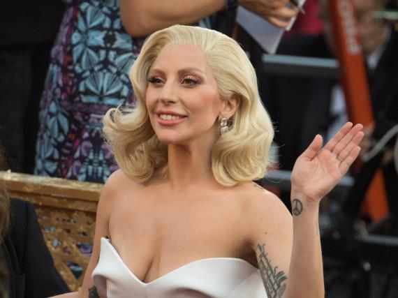 Lady Gaga wird wieder Teil von