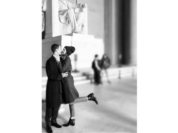 So verliebt zeigt sich Miranda Kerr mit ihrem neuen Freund auf Instagram