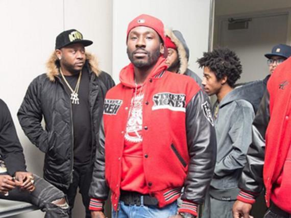 US-Rapper Bankroll Fresh ist erschossen worden