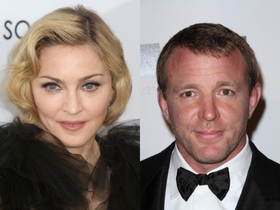Madonna scheint den Kampf um ihren Sohn Rocco vorerst gegen Guy Ritchie verloren zu haben