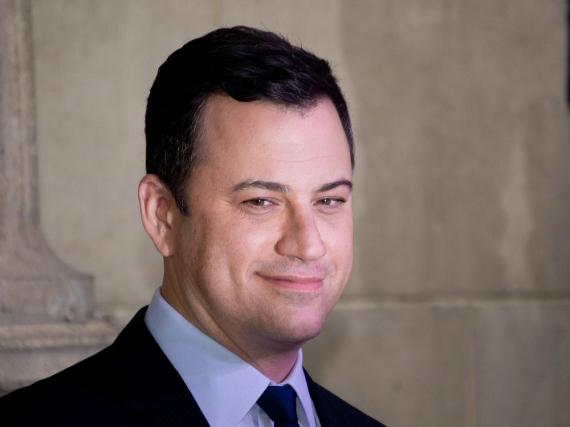 Jimmy Kimmel moderiert nach vier Jahren wieder die Emmy-Awards