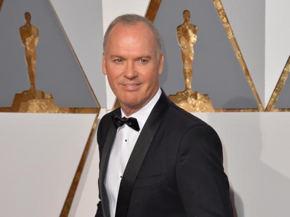 Michael Keaton strebt nach Perfektion
